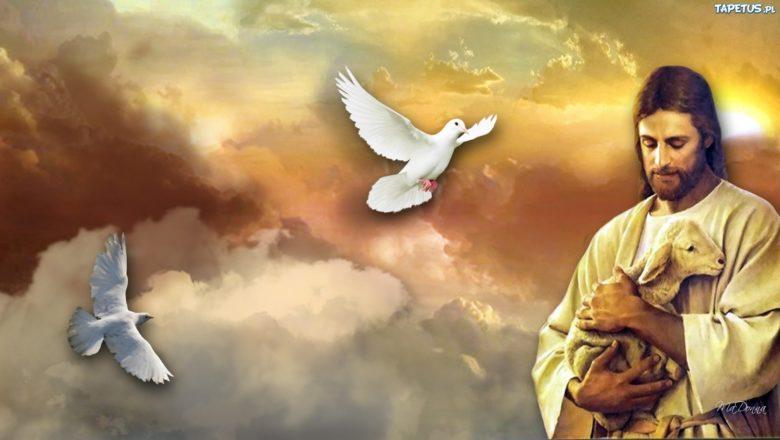 Jezus uzdrawia dziś