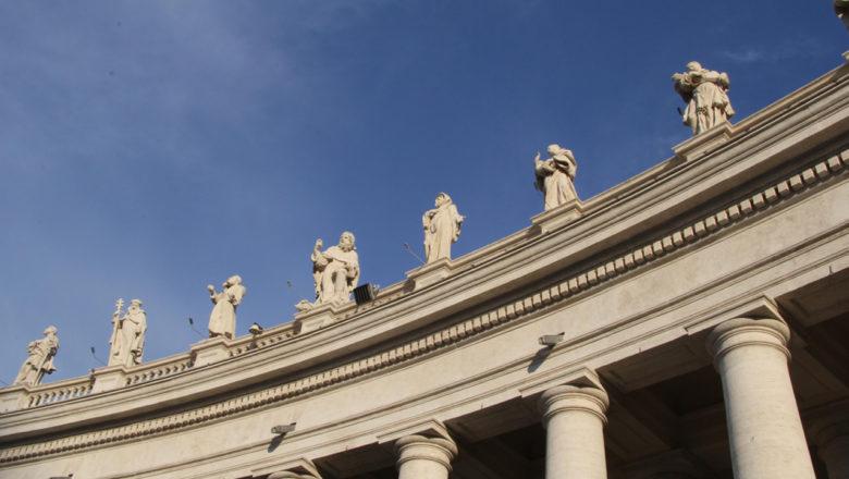 Planowana jest reforma Kurii Rzymskiej