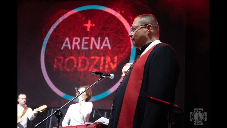 Arena Młodych i Arena Rodzin 27 – 28 lutego 2020