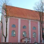 Parafia Cieplice – Pijarzy