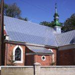 Kościół w Niemysłowie