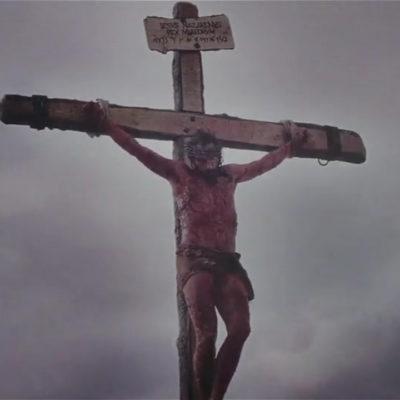On był przebity za nasze grzechy – Iz 53,5