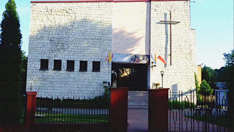 Kościół w Kaletniku