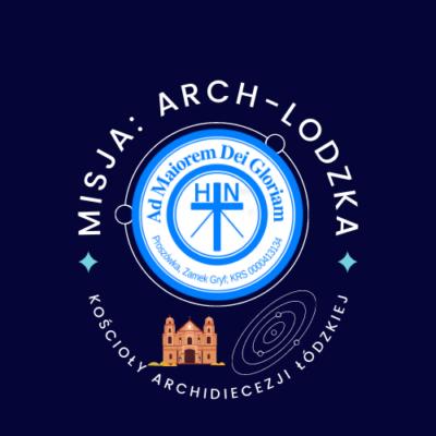 Strony www dla Archidiecezji Łódzkiej.