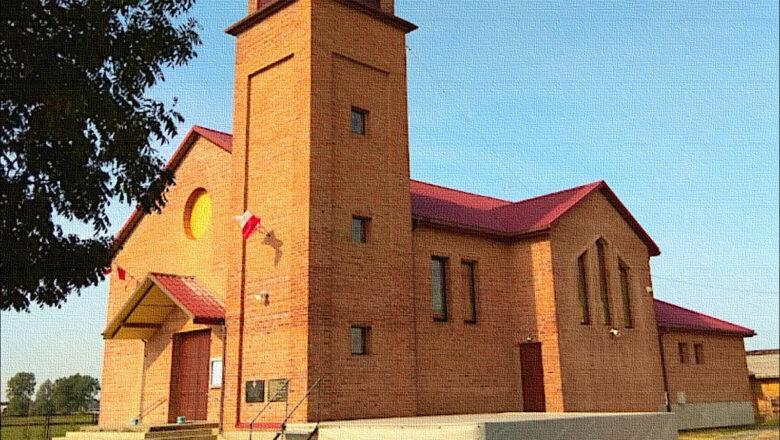 Kościół w Świnach