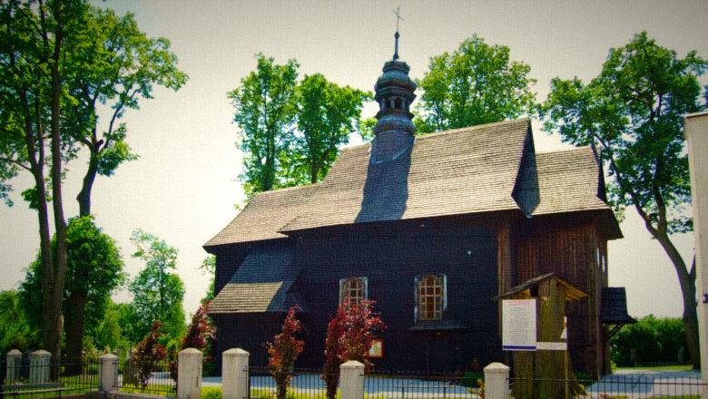 Kościół w Suchcicach