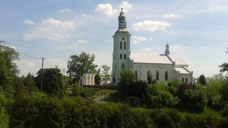 Parafia Chełmno